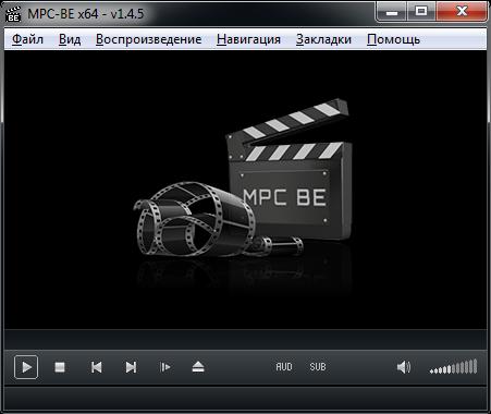 Media Player Classic Home Cinema Mpc Hc