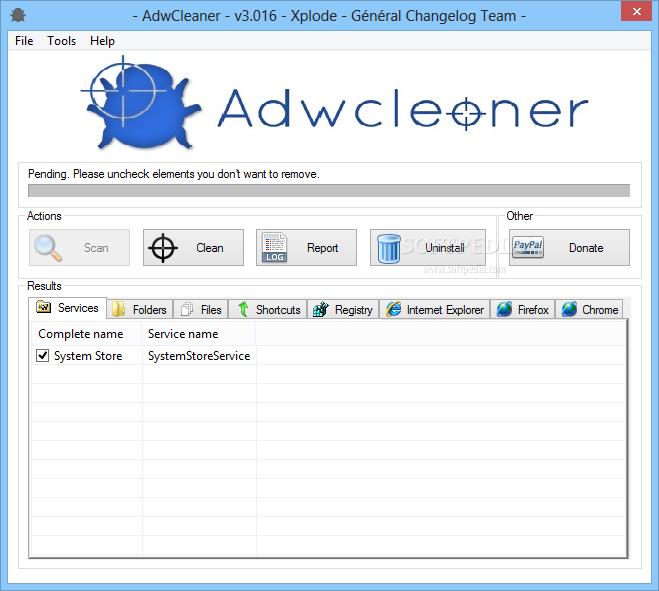 AdwCleaner 6 010 - Software Updates - nsane forums