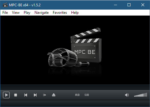 Media Player Classic - BE Win32/x64 - Doom9's Forum
